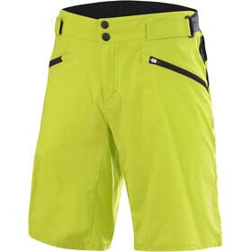 Löffler Pace CSL Bike Shorts Men light green